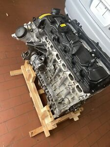2011 2016 Bmw N55 E90 E92 F30 F10 Long Block Complete Engine