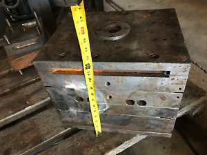 Used Obsolete Plastic Injection Mold Tool