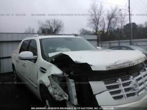 Rear Axle 9 1 2 Ring Gear Opt Axn 14 Bolt Cover Fits 07 14 Escalade 450884