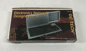 Gc Tech Electronics Network Designer End 22 530 For Prototyping