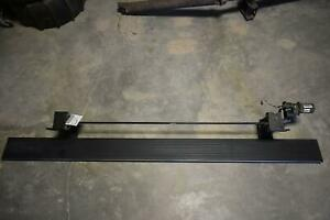 2009 2012 Ford F150 Passenger Rh Power Running Board Assembly Tested