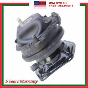 Rear Engine Motor Mount For Honda Pilot 3 5l 09 15 W Sensor 9845 50810szaa02