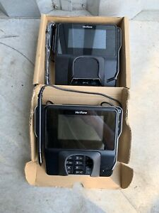 New Verifone Mx 915 Payment Credit Card Terminal Pos M132 409 01 r