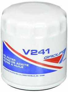 Group 7 V241 Engine Oil Filter Replaces Pf13 B1405 85335 Lf16011 Ph3614 51348