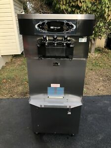 Taylor Ice Cream Machine C723 33 Air Cooled 3 Phase