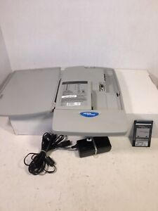 Nortel Callpilot 150 Mini For Vm System W Ac Adapter Comp Flash Adapter