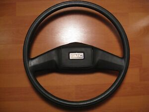 1973 1987 Chevy Gm Pickup C10 K10 Steering Wheel Oem