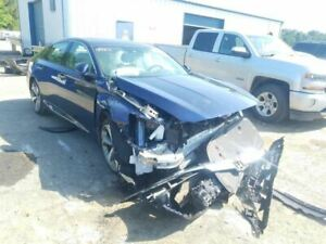 Turbo Supercharger Turbo 2 0l Fits 18 19 Accord 449162