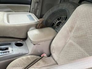 Console Front Floor Bucket Seat Fits 05 09 Tacoma 446919