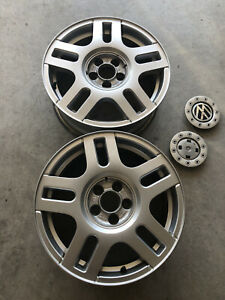 2000 2004 Vw Mkiv Golf Jetta Wheels