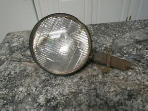 Vintage Ford Model A Model T Seven Inch Head Light