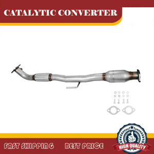 2002 2003 04 05 2006 Toyota Camry Solara 2 4l Rear Catalytic Converter Epa 55435