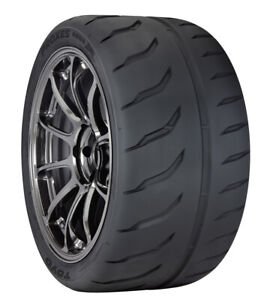 Toyo Proxes R888r Tire 235 40zr17 94w Ready To Ship 106970 Free Shipping New