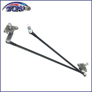 New Windshield Wiper Transmission Linkage For Toyota Sequoia Tundra 2001 2007