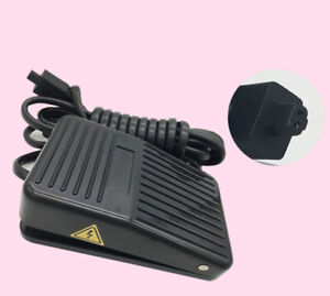 New Dental Ultrasonic Scaler Foot Control Pedal For Ems Woodpecker