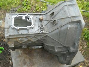 Ford Zf Front Case S5 47m Zf 5 Speed Manual Housing 460 Bell Housing