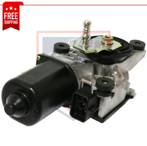 New Front Windshield Wiper Motor For Chevy Suburban c1500 k1500 Truck