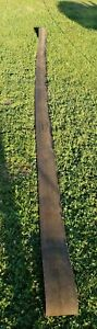 Vintage Hit And Miss Engine Machinery Farm endless Flat Belt 6 X 18 Loop