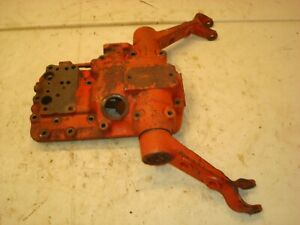 1955 Ford 640 Tractor Hydraulic 3pt Lift Cover 600