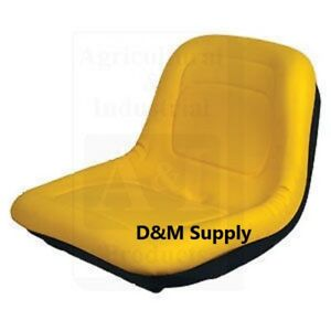 To Fit John Deere Lawn Tractor Seat G100