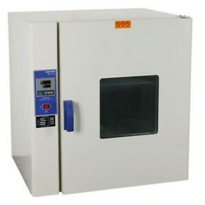 8cuft Industrial Large Hot Air Drying Oven Stainless Steel Interior