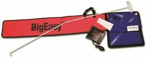 Steck 32955dlx Bigeasy Deluxe Kit With Easy Wedge Non marring Wedge Case