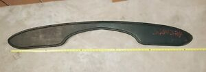 Nos Gm 47 53 Chevy Utility Truck Grille To Front Bumper Deflector Filler Panel