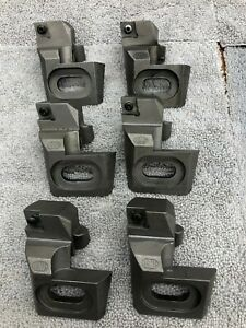 Urma Command Tooling Versamax Boring System Roughing Insert Holders W16 10 13