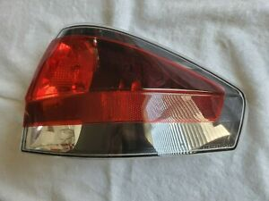 2008 2009 2010 2011 Ford Focus Right Tail Light 44zh 1965a