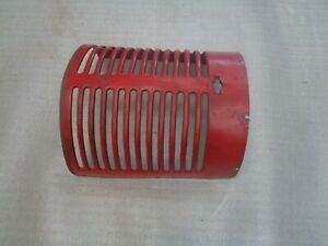 Massey Harris Pony Front Grill