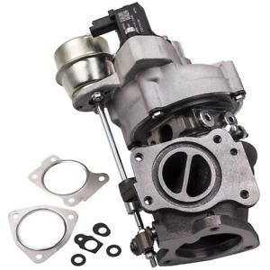 Turbo Turbocharger 2007 2016 For Mini Cooper Clubman S R56 R57 R58 53039880118