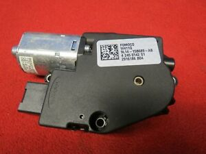 Lincolnd Navigator Or Ford Expedition Sunroof Motor W411q