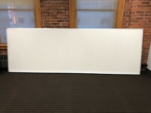 Magnetic White Board 12ft