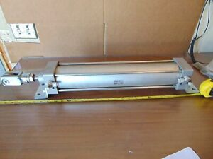 Smc Pneumatic Air Cylinder C95sdb80 400