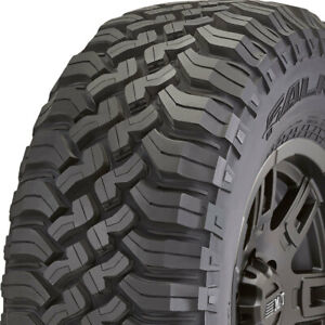 4 New Lt255 85 Falken Wildpeak Mt01 Mud Terrain 255 85 Tires