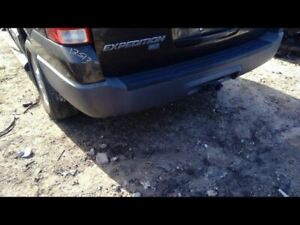 Rear Bumper Textured Lower And Smooth Upper Fits 04 06 Expedition 670035