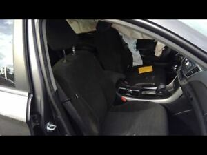 Passenger Front Seat Us Market Cloth Manual Sedan Fits 13 14 Accord 636261