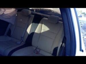 Accord 2013 Seat Rear 634855