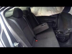 Accord 2013 Seat Rear 636262