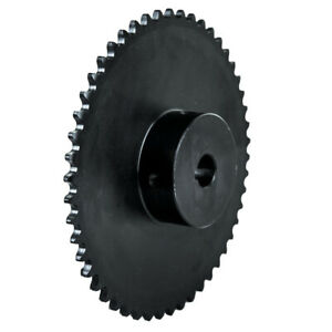 35b50t 5 8 Bore 50 Tooth B Type Sprocket For 35 Roller Chain