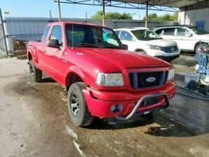 Console Front Floor Armrest Full Console Fits 04 11 Ranger 622620