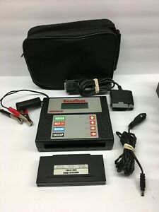 Actron Scan Tool Cp9110 With Ford 1984 1995 Cp9112