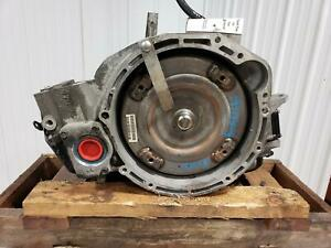 2012 Chrysler 200 2 4 4 Speed Automatic Transmission Assembly 83900 Mile Vlp41te