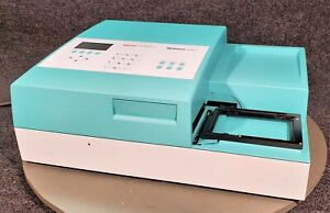 Thermo Labsystems Multiskan Ascent Type 354 Microplate Reader W Fabric Cover
