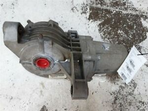 2009 2017 Dodge Journey Rear Axle Differential Carrier Assembly Awd Stk Aa1702