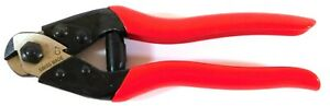 Felco Cable Cutter 7 1 2 Overall Length 5 32 Cutting Capacity C7