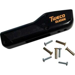 Tweco 84rc 20402087 Handle With Binder Post And Screws