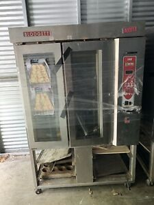 Blodgett Xr8 gs stand Gas Convection Oven