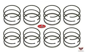 Ford 289 302 351w Windsor 5 0 5 8 Enginetech Piston Rings