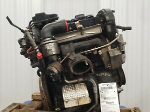 2002 Jetta 1 8 Turbo Gas Engine Motor Assembly Awp 206 539 Miles No Core Charge